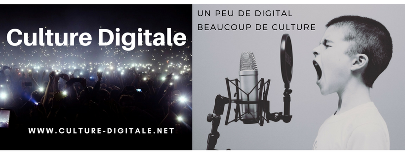 culture digitale l'agence web pour la culture
