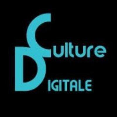 Culture Digitale | L'agence web pour la Culture