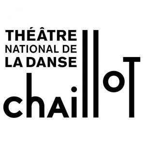 refonte site web théâtre national de Chaillot