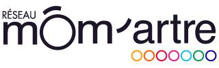 réalisations | références clients Réalisations | références clients logo momartre 1