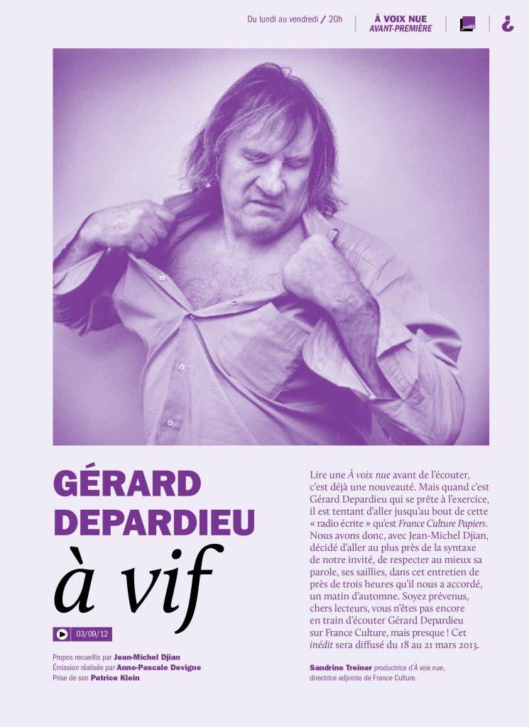 gerard depardieu jean-michel djian réalisations | références clients Réalisations | références clients grard depardieu 745x1024