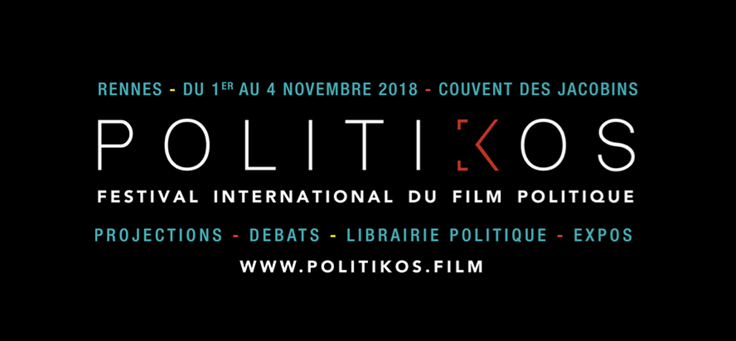Culture Digitale, l'agence web pour la Culture politikos festival international du film politique www
