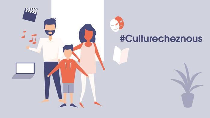 Culture chez nous ressources culturelles en ligne rs youtube