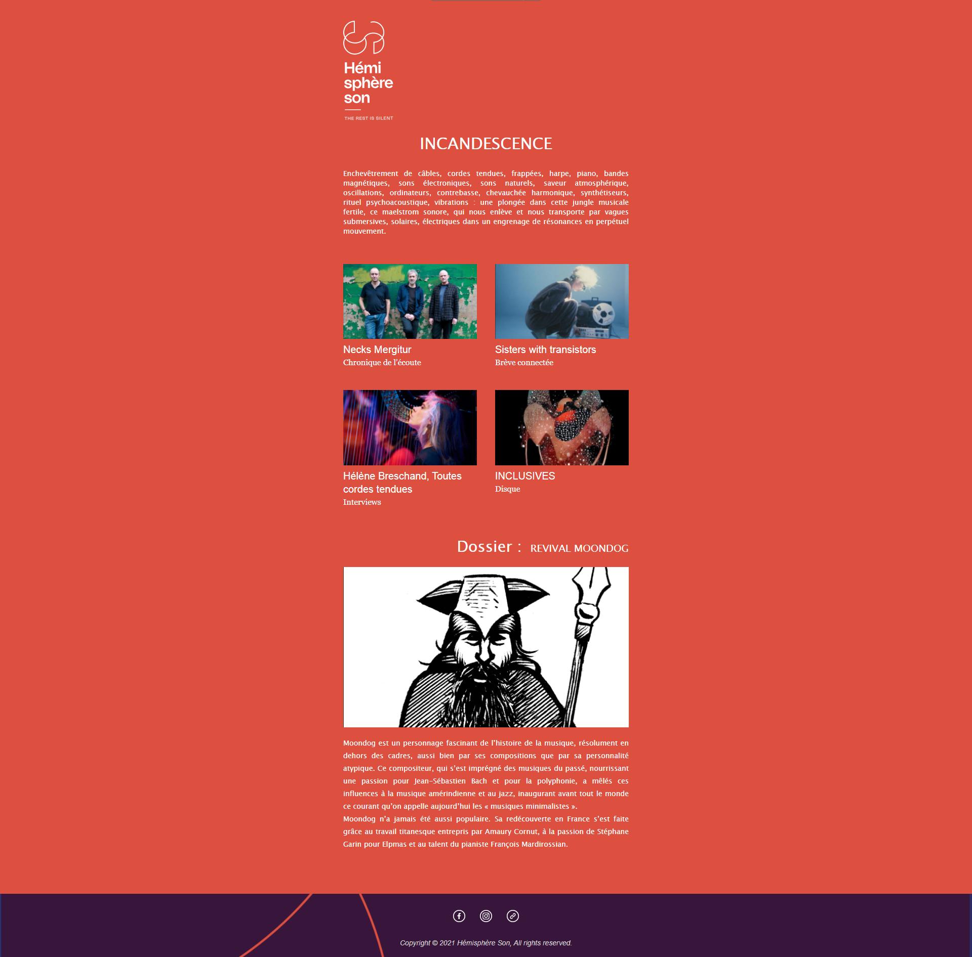 hemisphere-son-incandescence musikal - le réseau musikal - plateforme d'accompagnement du spectacle vivant par le numérique Hémisphère Son plateforme d'accompagnement du spectacle vivant par le numérique hemisphere son incandescence